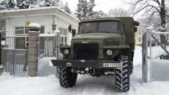 Военни помагат за пускането на тока на бедстващи в Русенско