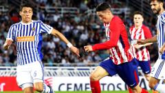 Реал Сосиедад изненада неприятно Атлетико (Мадрид)