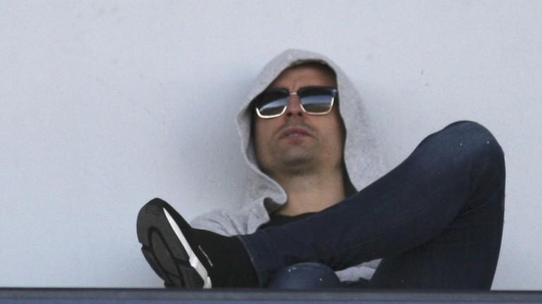 Димитър Бербатов подсилва ЦСКА за плейофите в Първа лига?