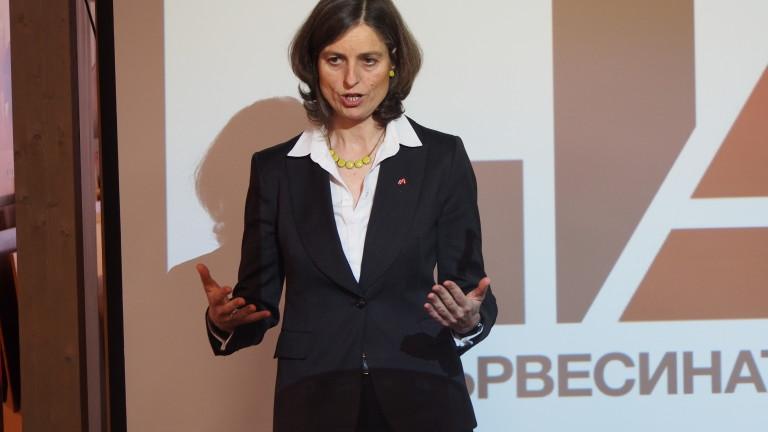 Австрийският бизнес се оплака от борбата с престъпността, инфраструктурата и липсата на кадри