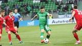 Клаудиу Кешеру може да заиграе за турския Акхисар Беледие