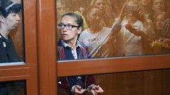 Иванчева и Петрова все още са в ареста