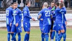 Футболист на Струмска слава ще кара проби в Царско село