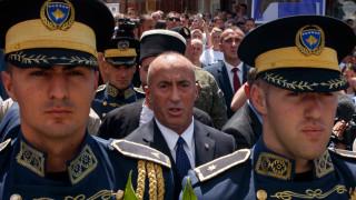 Харадинай отново се кандидатира за премиер на Косово