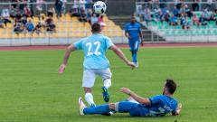 Безличен Левски не успя да победи осмия в Сърбия (ВИДЕО)