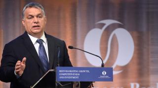 """Орбан: Победата на Тръмп ознаменува края на """"либералната недемокрация"""""""