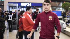 Оскар: Футболът в Китай може да се изравни с този в Англия