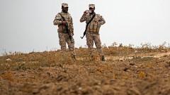Изстреляха три ракети от Ивицата Газа към Израел