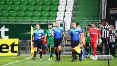 Финалът за Суперкупата на България ще се проведе на 3 юли