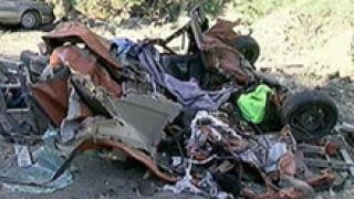 Шофьорът, причинил трагедията на Предела, бил с отнети документи