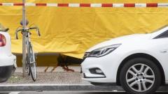 Двама убити при стрелба в центъра на Цюрих