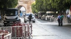 Мощен взрив разтърси Тунис
