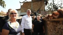 Стефан Янев допуска да търсим помощ от ЕС при тежки пожари