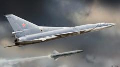 Руски военен самолет прелетял над бойни кораби на НАТО в Балтийско море
