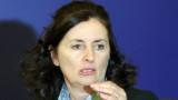 Даниела Бобева: Държавата няма да спаси икономиката