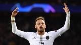 Барселона обявява трансфера на Неймар в петък
