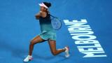 Наоми Осака оглави за първи път дамската световна ранглиста