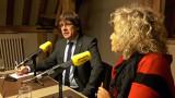 Мадрид подготвяше вълна от репресии и насилие в Каталуния, обяви Пучдемон
