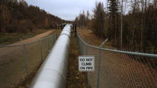 Цената на природния газ поскъпна драстично с близо 70%