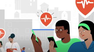 Как Google и Android ще ни известяват за земетресения