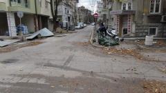 148 населени места без ток в Североизточна България