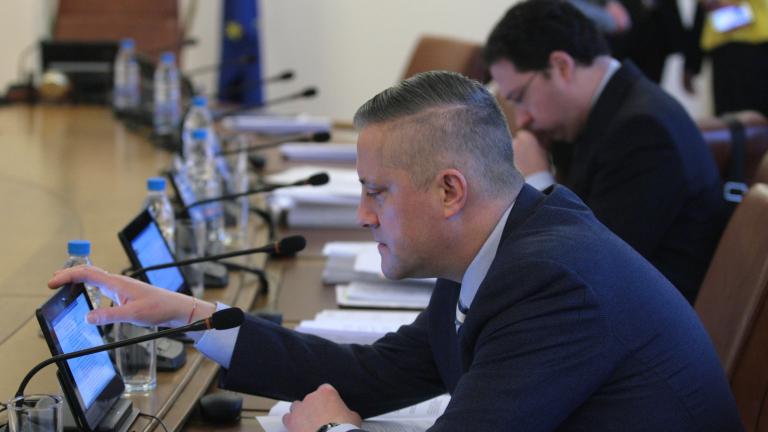 Дадохме зелена светлина за сътрудничество между ЕС и Афганистан