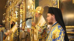 Митрополит Николай с реч в черква подкрепя политиката на Борисов