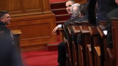 Гражданската квота на РБ няма да подкрепи анекса към споразумението с ГЕРБ