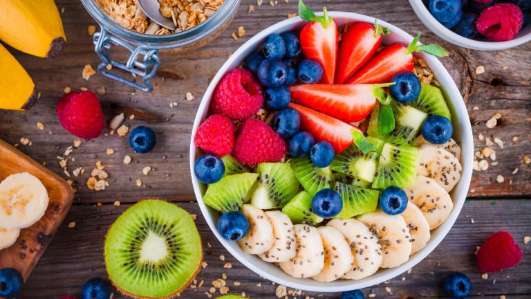 БАБХ проверява борсите за плодове и зеленчуци в Благоевград