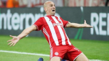 Олимпиакос и Бешикташ извъртяха 1:1 в Лига Европа
