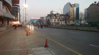 Изтеглят каруците от центъра на София от 2018 г.