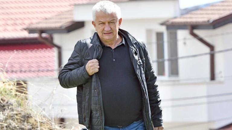 Христо Крушарски: Локомотив ще има бижу съвсем скоро