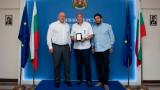 Босът на руския тенис за Григор: Той е готов за още много титли и успехи