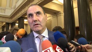 Плевнелиев търси съгласие между политическите партии