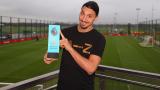 Златан Ибрахимович: Ако реша, ще играя на Мондиал 2018