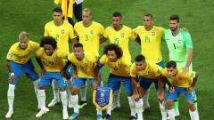 Бразилия повтори свой резултат от 1978 година