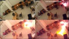 Опитаха да подпалят фабриката за тролове на Пригожин