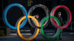 И Олимпиадата пострада