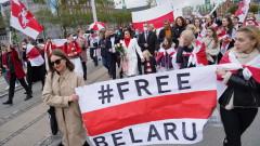 Беларуската опозиция създаде Народно антикризисно управление