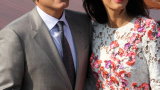 Клуни пак превъзнася Амал