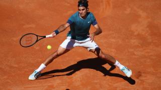 Федерер изпревари Мъри без да играе