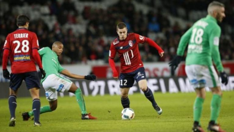 Футболът във Франция няма да се завърне в началото на април