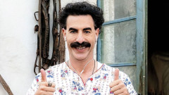 Колко хора са гледали втория филм за Борат