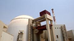 Русия планира да изгради до 8 ядрени реактора в Иран