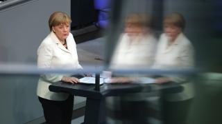 Доверието между Русия и НАТО е изгубено, убедена Меркел
