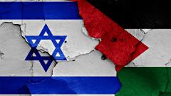 Палестинците объркани от Тръмп за решението за две държави