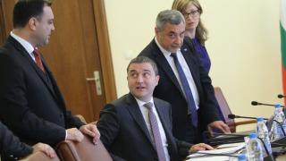 Бившият главсек Костов става шеф на митниците