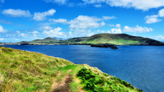 Нестандартна обява: търсят се управители за вили и кафене на пуст ирландски остров