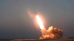 Русия се похвали с изстрелването на нова ПРО ракета