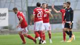 ЦСКА без Кери срещу отбора на Чорбаджийски